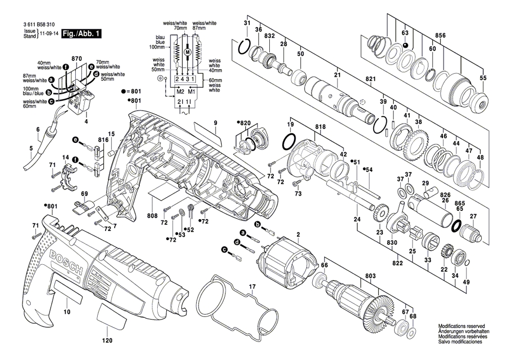 Stihl 026 Chainsaw Parts Diagram