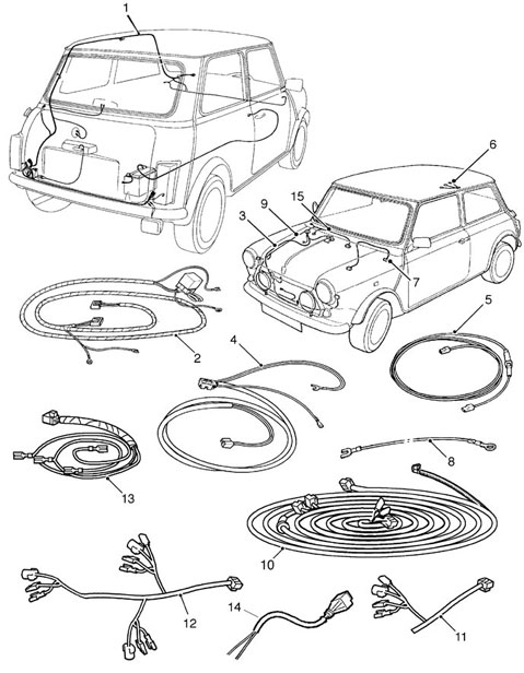 05 Mini Cooper S Wiring Diagrams. Mini Cooper S Wiring Diagram For throughout Mini Cooper S Parts Diagram