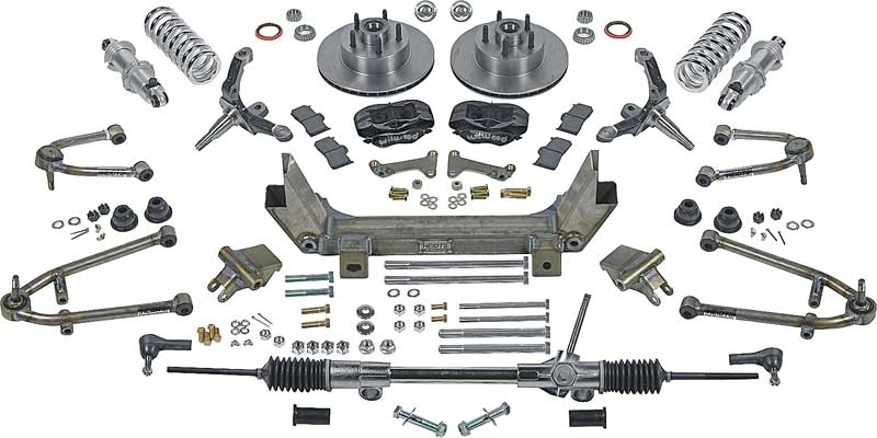1955 Chevrolet Truck Parts | Suspension | Front Suspension within 2003 Chevy Tahoe Parts Diagram