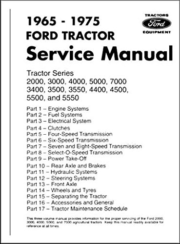 Ford 4000 Tractor Parts Diagram | Automotive Parts Diagram ...