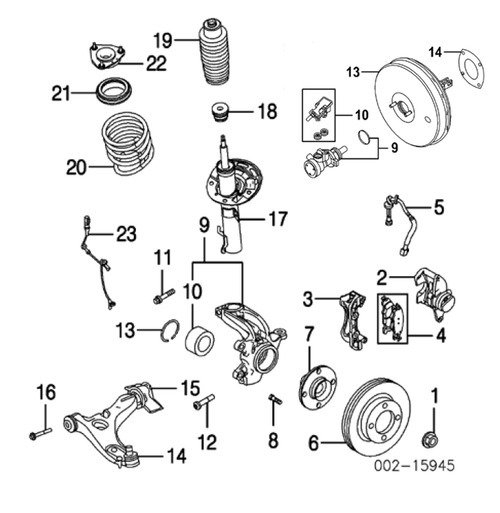 1996 - 2000 Dodge Grand Caravan Parts List Catalog - Download Manu pertaining to Dodge Grand Caravan Parts Diagram