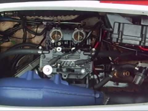 1997 Tigershark Daytona 770 - Youtube regarding Tigershark Jet Ski Parts Diagram