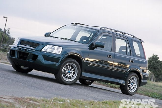 1998 Honda Cr-V - Super Street Magazine pertaining to 1998 Honda Crv Parts Diagram