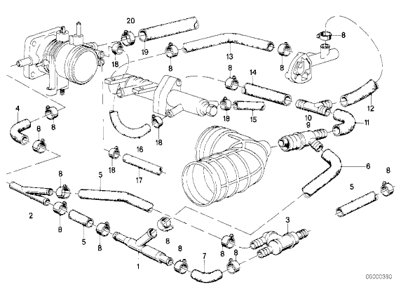 [TVPR_3874]  2000 Bmw 323i Vacuum Hose Diagram Wiring Schematic. bmw e36 328i vacuum  diagram. original parts for e36 323ti m52 compact engine air. 2001 bmw 325i vacuum  diagram. 13311743309 3 2 directional control | 2000 Bmw 323i Vacuum Hose Diagram Wiring Schematic |  | A.2002-acura-tl-radio.info. All Rights Reserved.