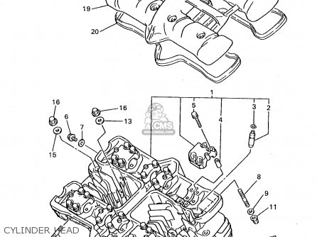 yamaha kodiak 400 parts diagram automotive parts diagram Yamaha Kodiak 400 Carburetor Diagram