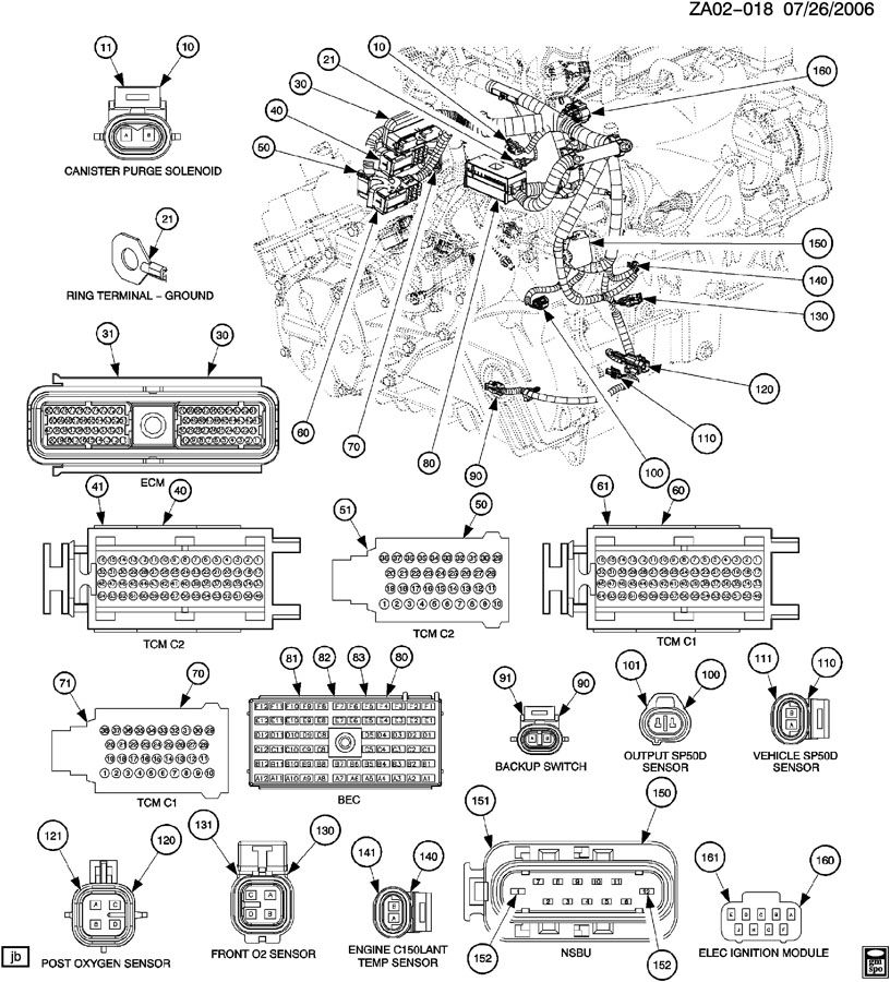 34 2004 Mini Cooper Parts Diagram