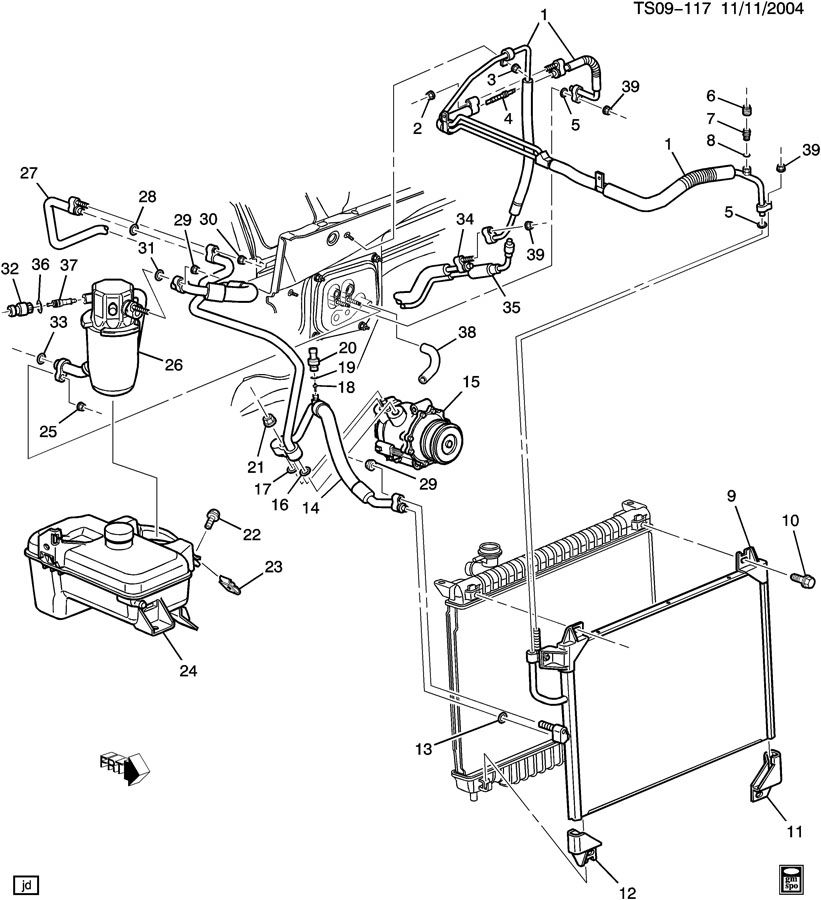 Gmc Engine Parts Diagram on 1990 chevy truck wiring diagram