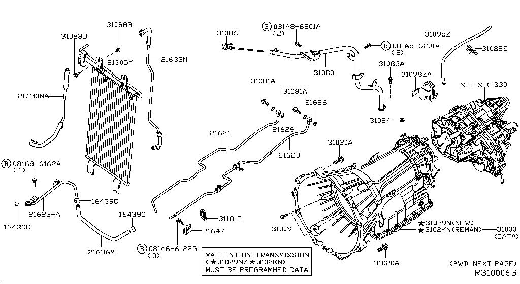 2005 Nissan Titan King Cab Oem Parts - Nissan Usa Estore regarding 2006 Nissan Titan Parts Diagram