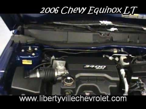 2006 Chevy Equinox Lt - Youtube with regard to 2006 Chevy Equinox Parts Diagram
