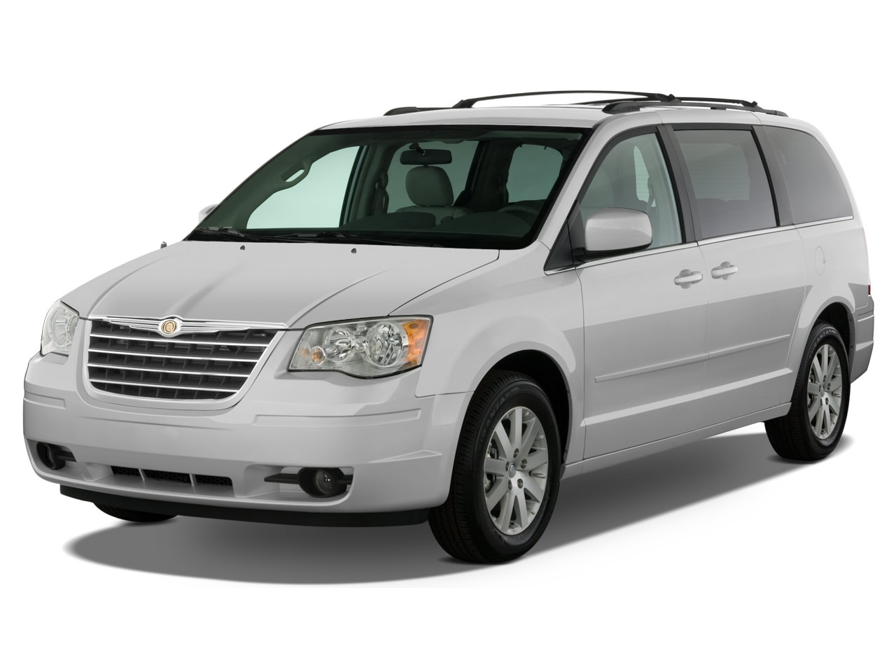 2008 Chrysler Town And Country Parts Diagram