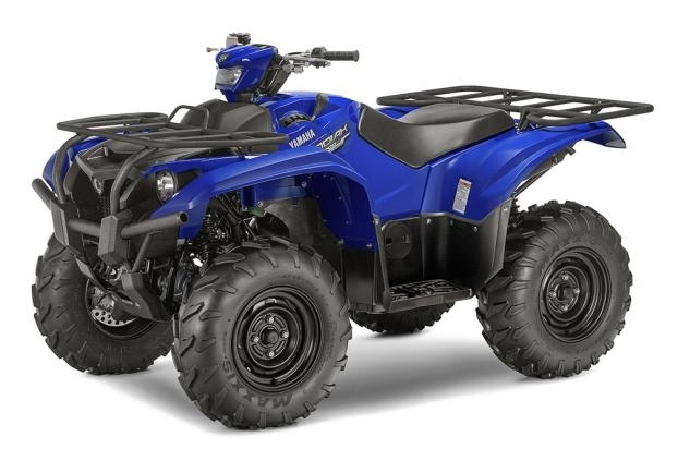 2016 Yamaha Kodiak 700 Preview - Atv regarding Yamaha Kodiak 450 Parts Diagram