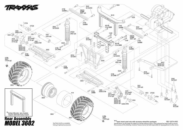 23 Best Traxxas 4X4 Slash Images On Pinterest | Traxxas 4X4, Slash intended for Traxxas Slash 4X4 Parts Diagram