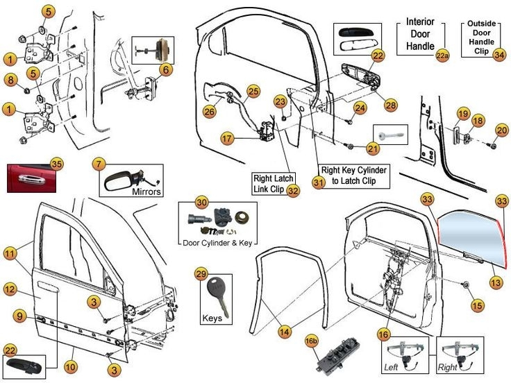 28 Best 99-04 Grand Cherokee Wj Parts Diagrams Images On Pinterest for Jeep Grand Cherokee Parts Diagram