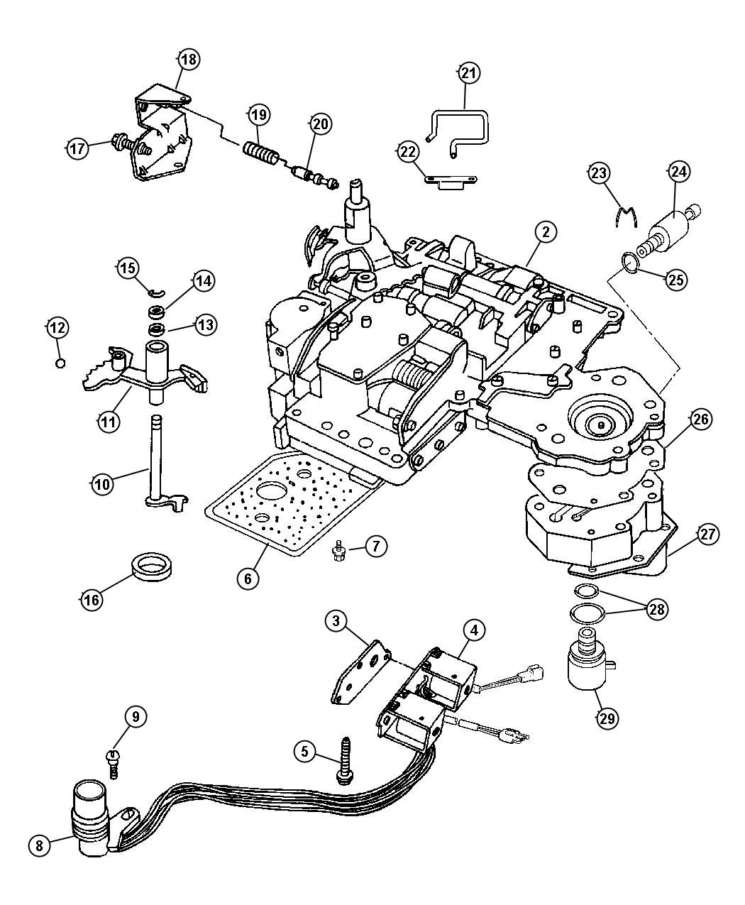 Diagram 1999 Dodge 47re Transmission Diagram Full Version Hd Quality Transmission Diagram Cookerwiringk Urbanamentevitale It