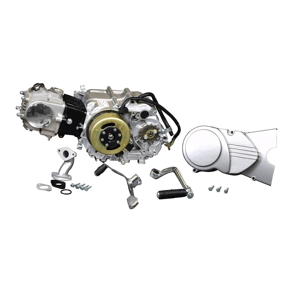 Motorcycle Motor Parts : Honda hp engine parts diagram automotive