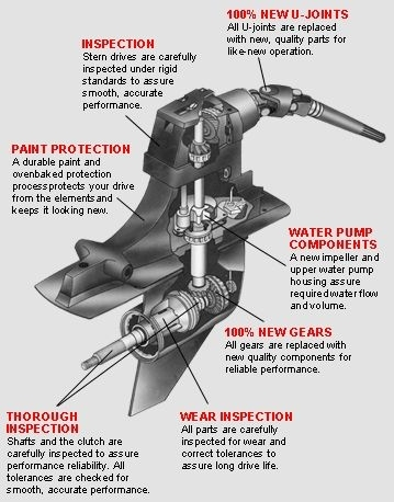 98 Best Boat Engine Images On Pinterest | Boat Engine, Google in Bravo 1 Outdrive Parts Diagram