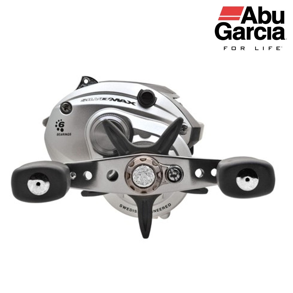 Abu Garcia Silver Max Owners Manual in Abu Garcia Silver Max Parts Diagram