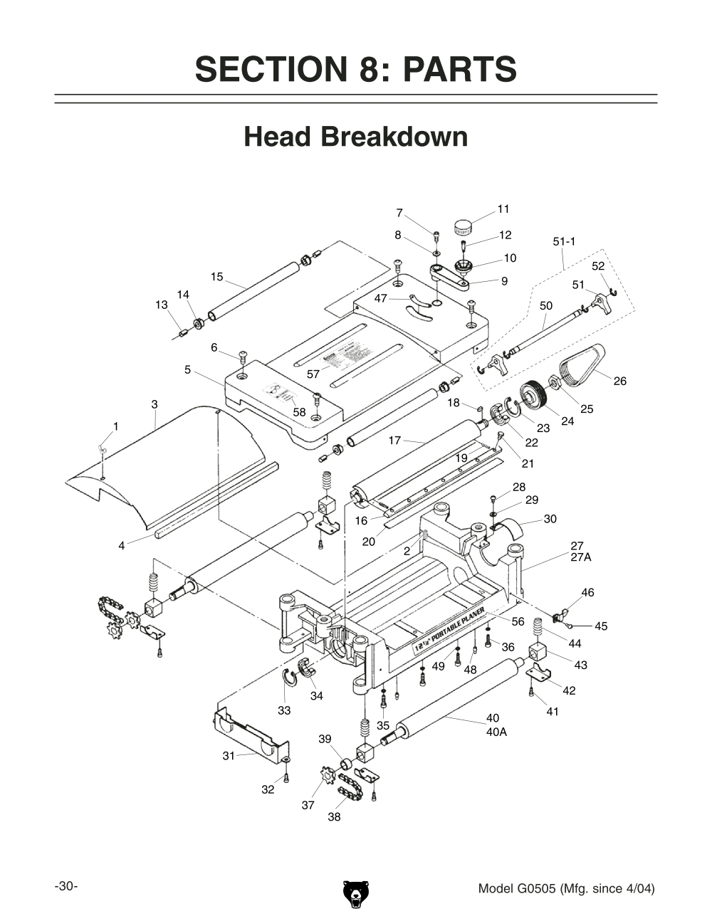 Ammco 4000 Brake Lathe Parts Breakdown - Best Brake 2017 regarding Ammco 4000 Brake Lathe Parts Diagram