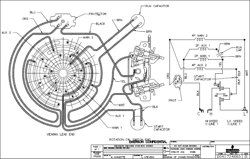 Ao Smith Pool Pump Motor Parts Diagram | Wiring Diagram And Fuse for Ao Smith Motor Parts Diagram
