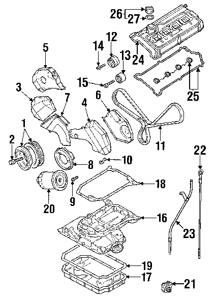 Audi Oem Parts | Interior And Exterior Car For Review with regard to Audi A4 Engine Parts Diagram