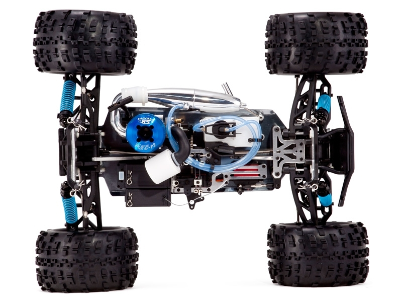 Traxxas T Maxx Parts Diagram