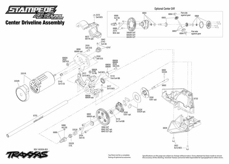 traxxas stampede 4x4 parts diagram automotive parts. Black Bedroom Furniture Sets. Home Design Ideas