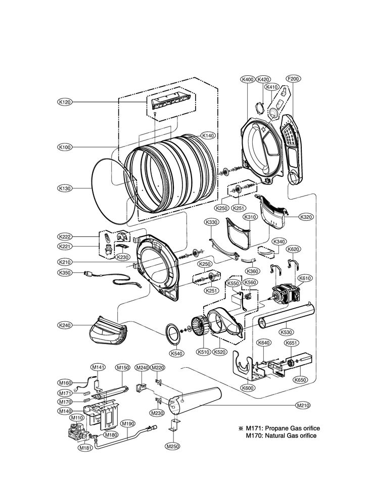 Best 25+ Lg Dryer Parts Ideas On Pinterest | Refashioning throughout Lg Washing Machine Parts Diagram