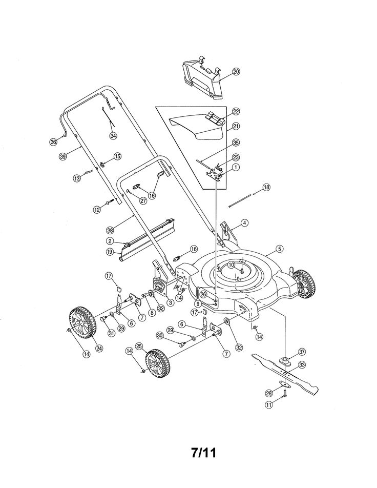 Best 25+ Mower Parts Ideas Only On Pinterest | Lawn Mower Parts for Mtd Lawn Mower Parts Diagram
