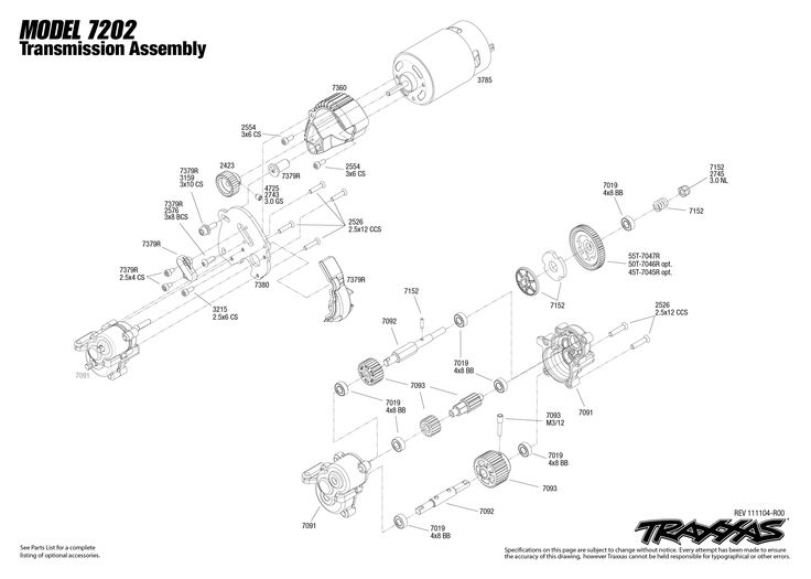 Best 25+ Traxxas Grave Digger Ideas On Pinterest | Digger Birthday pertaining to Traxxas Grave Digger Parts Diagram