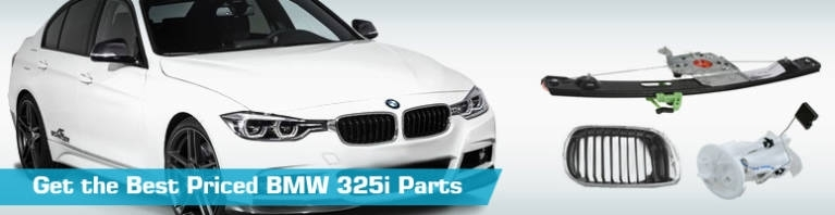 Bmw 325I Parts - Partsgeek with regard to 2002 Bmw 325I Parts Diagram