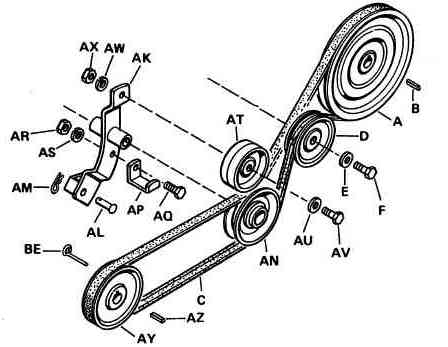 bush hog pz2561 wiring diagram 65 pontiac wiring diagram