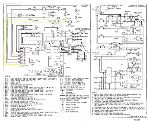 Carrier Weathermaker 8000 Mid-Efficiency 58Wav Upflow Loss Of within Carrier Weathermaker 8000 Parts Diagram