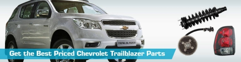 Chevrolet Trailblazer Parts - Partsgeek in 2006 Chevy Trailblazer Parts Diagram