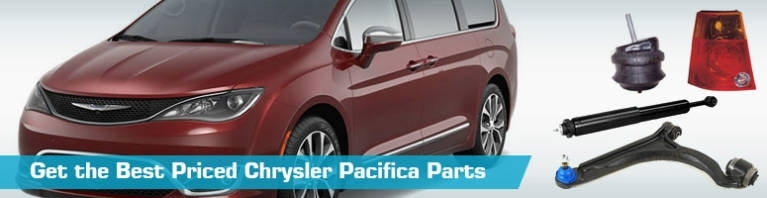 Chrysler Pacifica Parts - Partsgeek inside 2006 Chrysler Pacifica Parts Diagram
