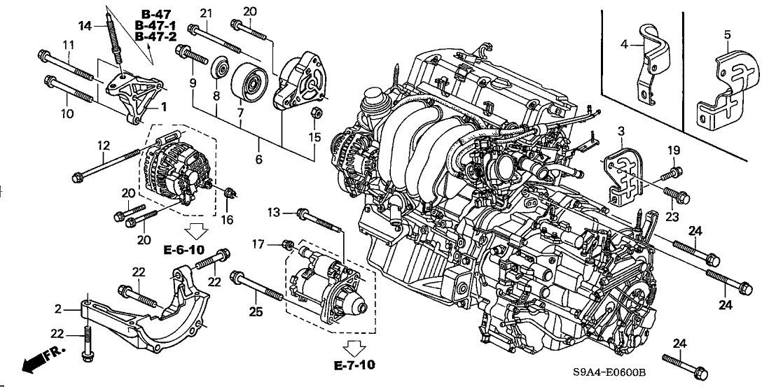 [DIAGRAM_38IS]  DIAGRAM] 97 Honda Cr V Engine Diagram FULL Version HD Quality Engine Diagram  - DIAGRAMTHEPLAN.SAINTMIHIEL-TOURISME.FR | 2003 Honda Crv Engine Diagram |  | Saintmihiel-tourisme.fr