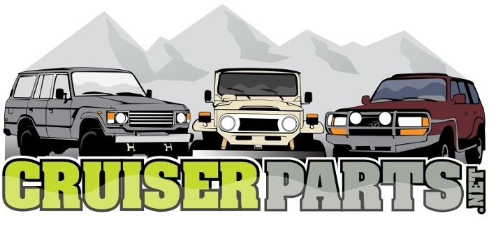 Cruiserparts, Toyota Landcruiser Parts for Toyota Land Cruiser Parts Diagram