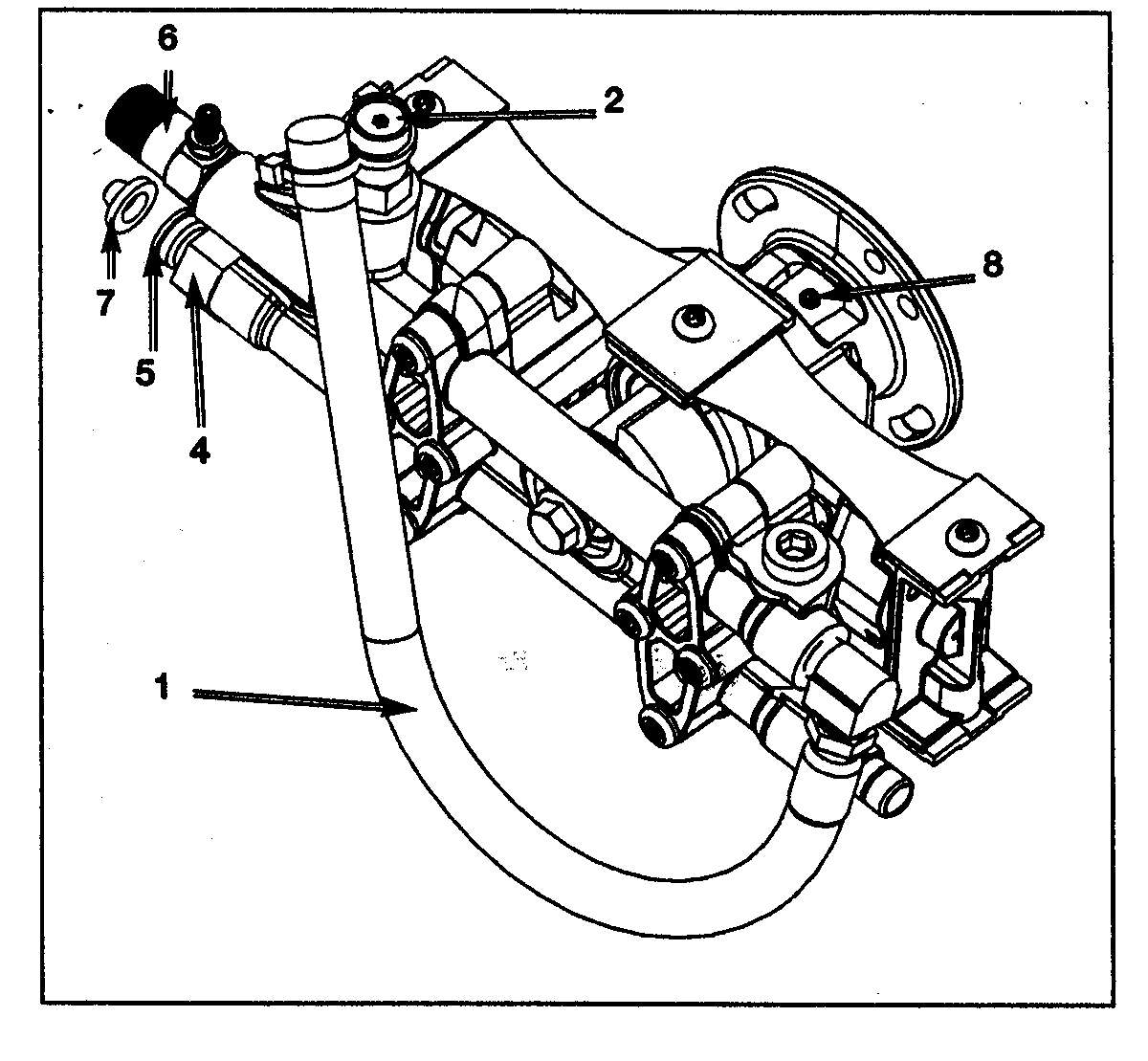 Diagram: Craftsman Pressure Washer Pump Parts Diagram intended for Honda Pressure Washer Pump Parts Diagram