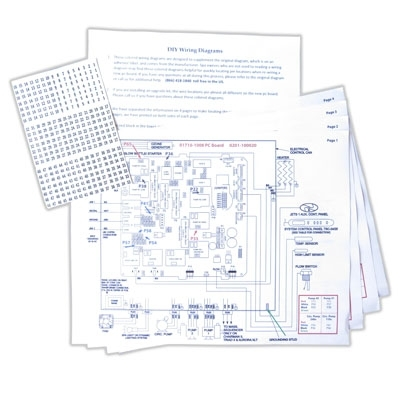 Dimension One Spa Parts - D1 Spas Hot Tub Replacement Parts with regard to Dimension One Spa Parts Diagram