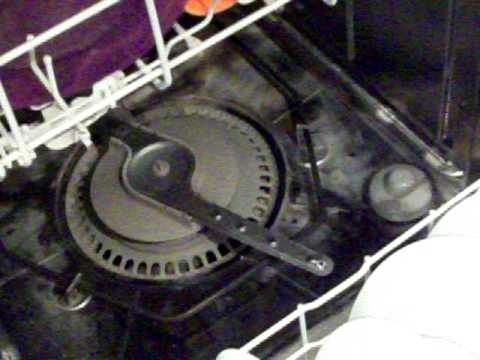 Dishwasher Control Panel Repair Replacement Part 1 - Youtube intended for Kenmore Elite Dishwasher Parts Diagram