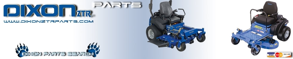 Dixon Parts | Dixon Mower Parts | Dixon Zero Turn Parts intended for Dixon Lawn Mower Parts Diagram