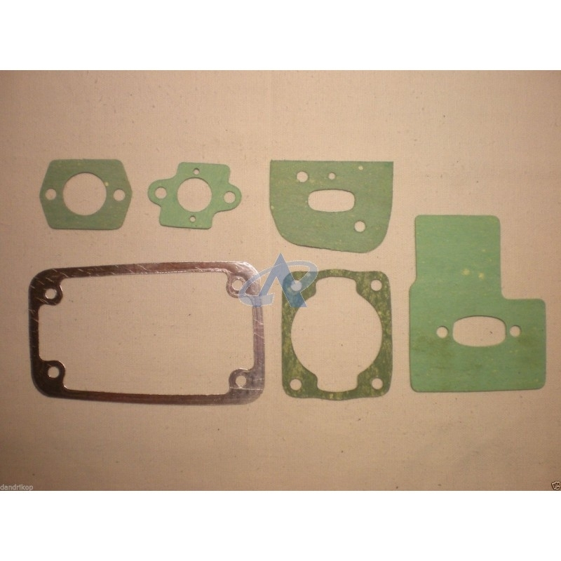 Dla Engine Parts - Gasket Set For Stihl Fs81, Fs86 - Fs 81, Fs 86 inside Stihl Fs 81 Parts Diagram