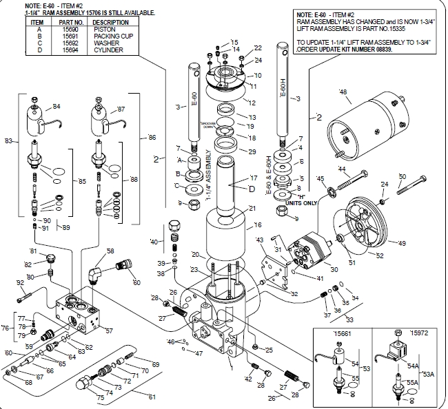 boss snow plow solenoid wiring diagram