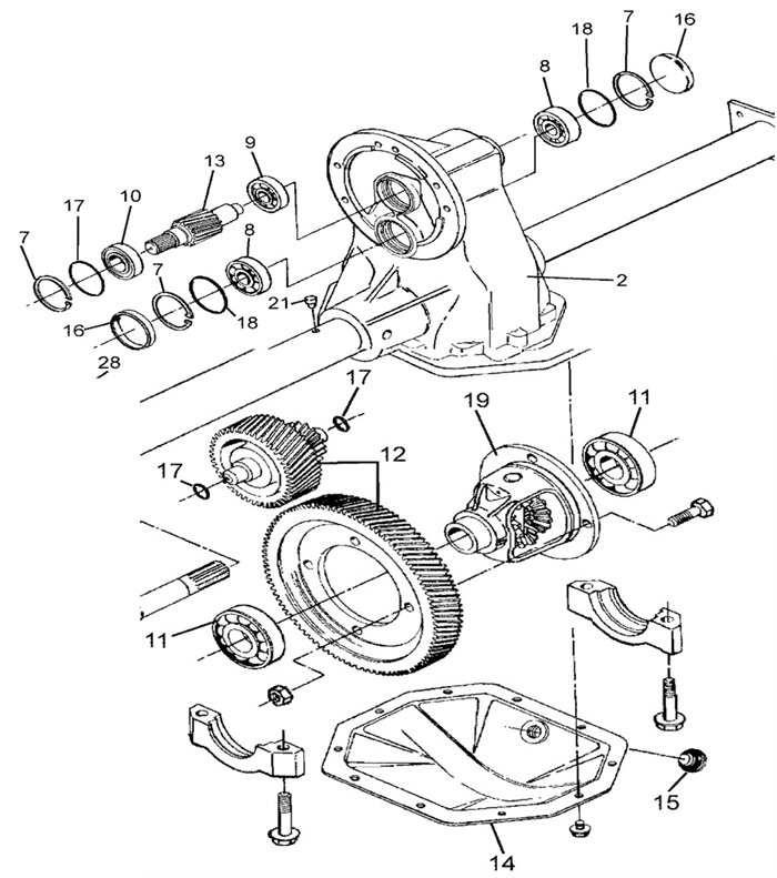 Ez Go Golf Cart Parts Diagram | Wiring Diagram And Fuse Box Diagram ...