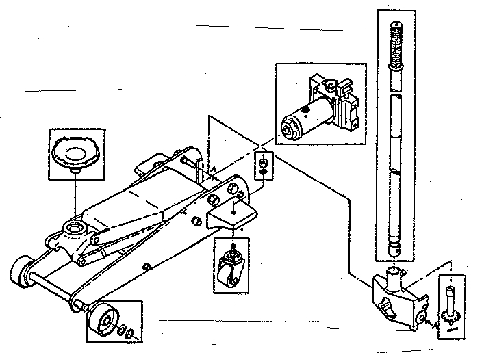 Floor Jack Parts And Blackhawk Floor Jack Parts Diagram with Blackhawk Floor Jack Parts Diagram
