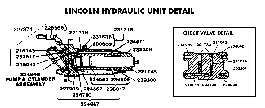 Floor Jack Parts And Ton Walker Floor Jacks Parts Diagram throughout Hydraulic Floor Jack Parts Diagram
