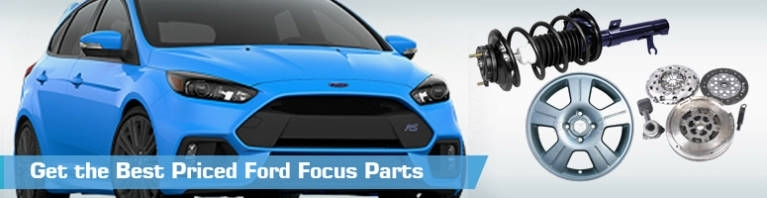 Ford Focus Parts - Partsgeek for 2000 Ford Focus Parts Diagram