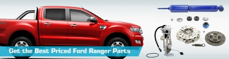 Ford Ranger Parts - Partsgeek with regard to 1994 Ford Ranger Parts Diagram
