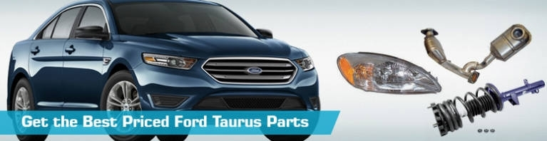 Ford Taurus Parts - Partsgeek pertaining to 2001 Ford Taurus Parts Diagram