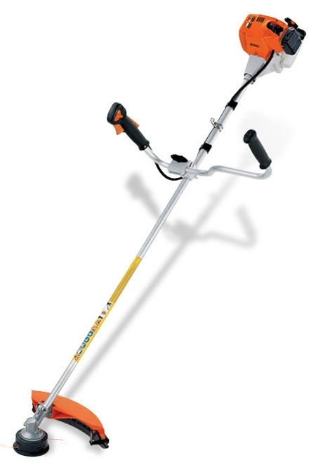 Fs 85 - Stihl Fs 85 Landowner Brushcutter pertaining to Stihl Fs 85 Parts Diagram
