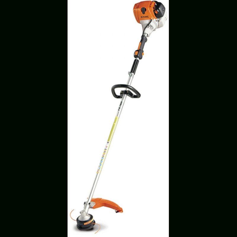 Fs110R String Trimmer Weed Eater with Stihl Fs 76 Parts Diagram